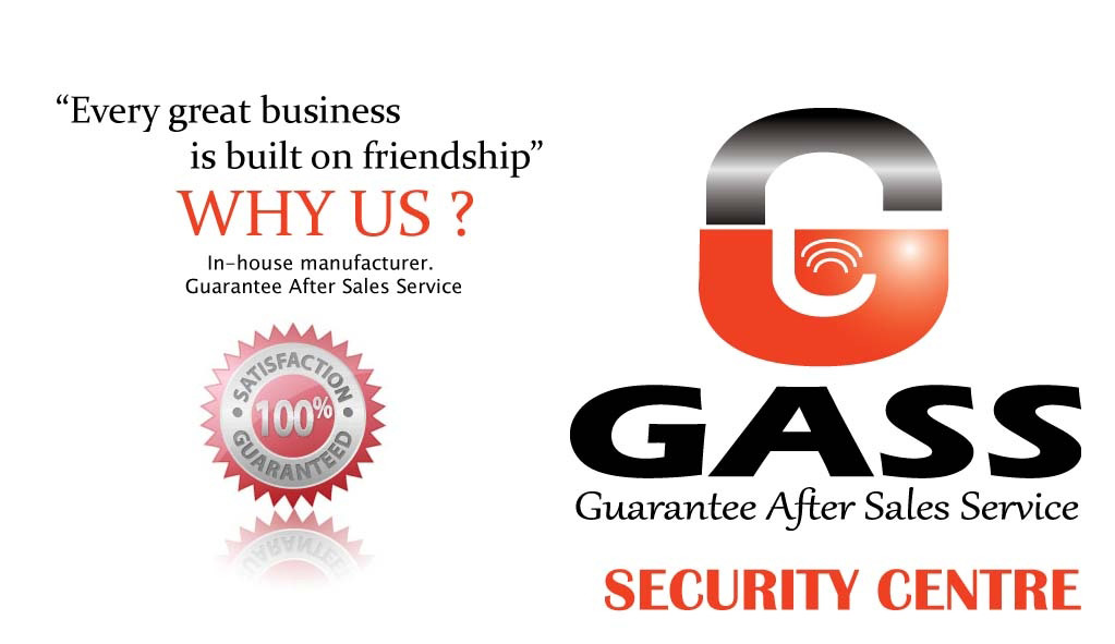 Security System Malaysia